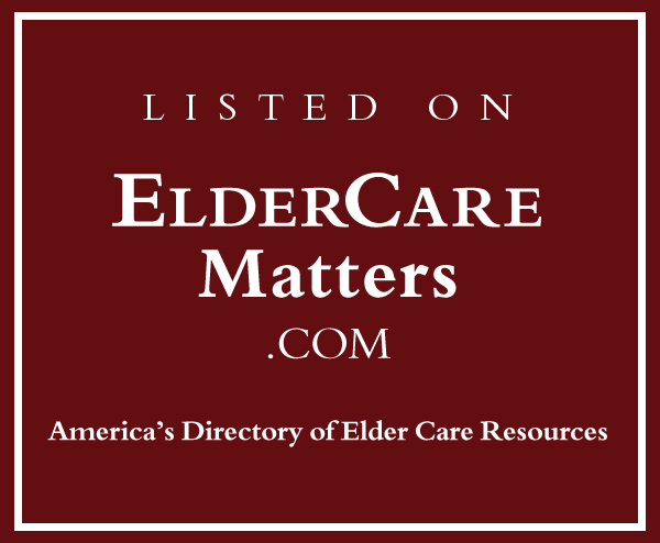 """ElderCareMatters.com"